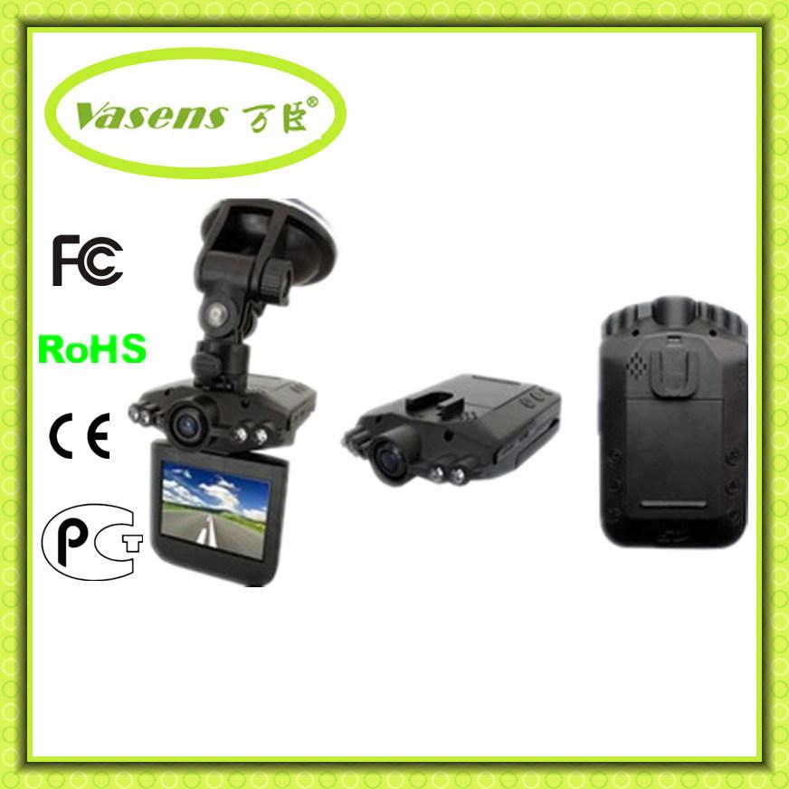 Mini Car Security Camera Video Recorder Mobile DVR