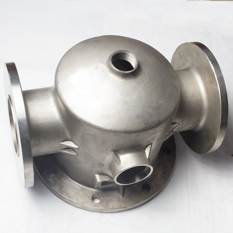 Casting Processing/ CNC Machining Parts /Casting Valve/Casting Parts