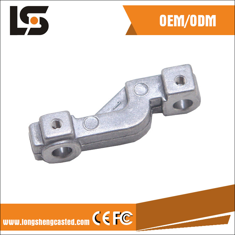 Die Casting Mould T-Shirt Sewing Machine Parts