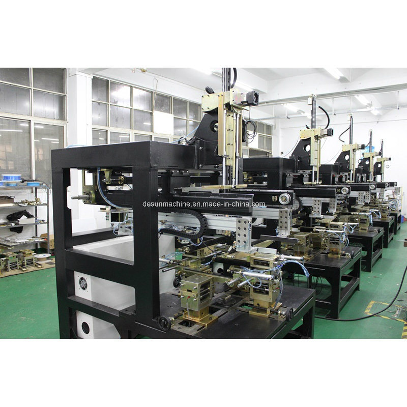 Yx-6418f High Speed Automatic Rigid Box Forming/Molding/Wrapping Machine