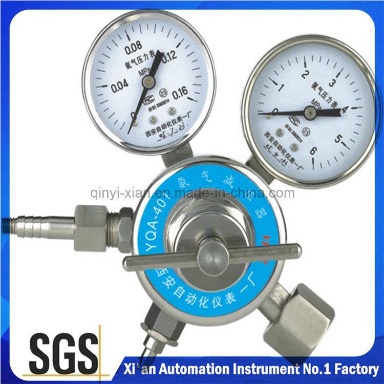 Medical Pressure Reducer, Special Gas Pressure Reducer