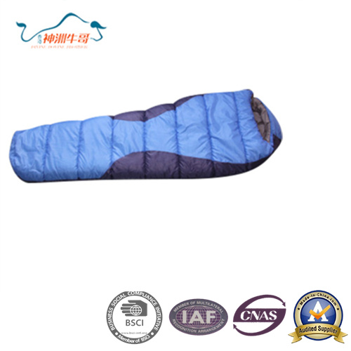 Soft Camping Sleeping Bag for Adult