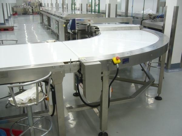 Snm Bending Conveyor