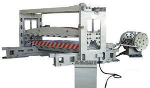 Veneer Slicing Machine with Good Price and Quality