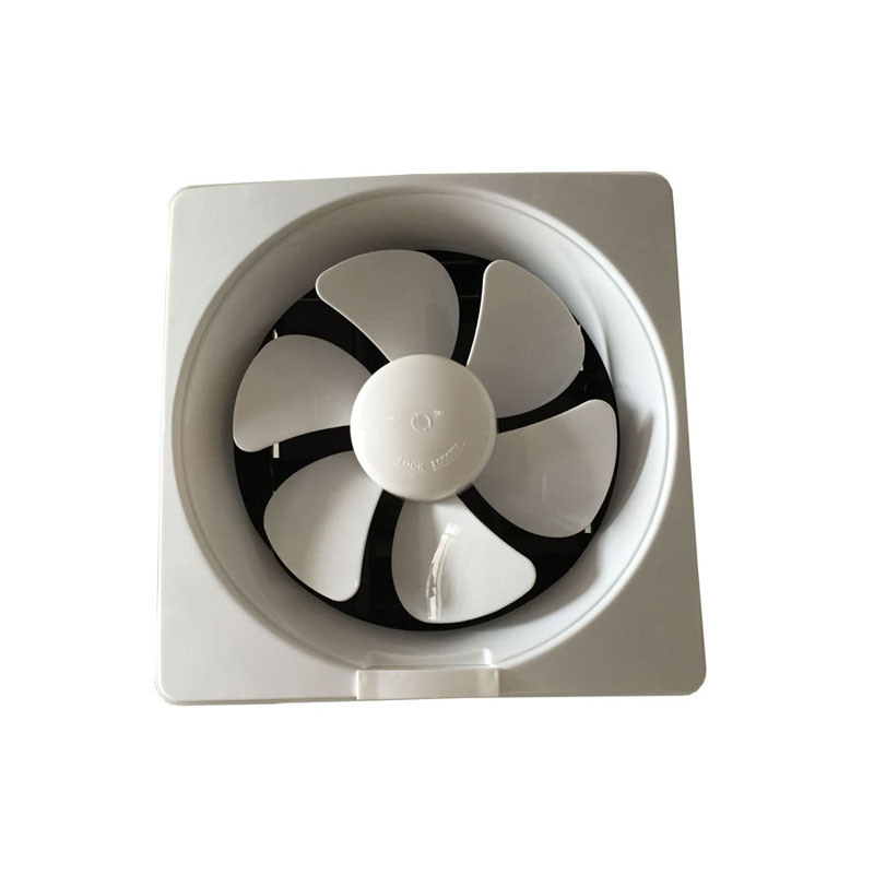 Gary Exhaust Fan-Fan-Square Fan