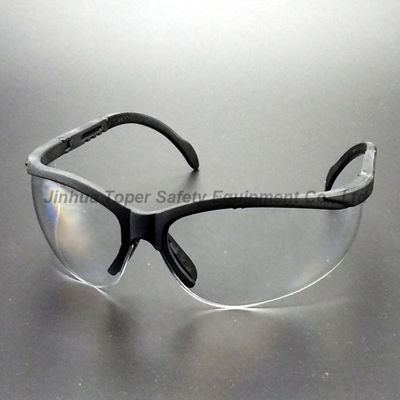 Adjustable Legs Safety Glasses Side Shields (SG107)
