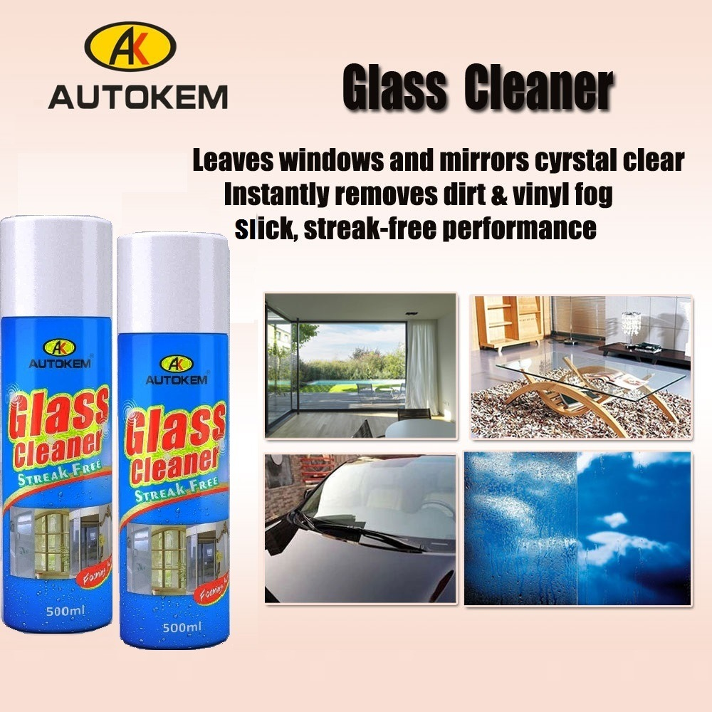 Glass Cleaner, Windshied Cleaner for Car