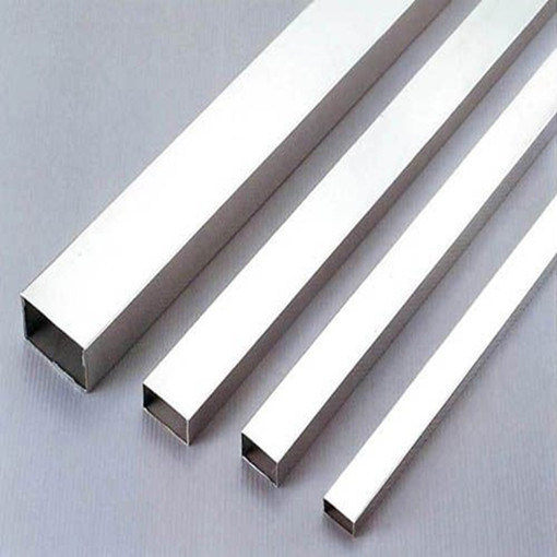 Stainless Steel Seamless Pipe (round, square, rectangular, profiled)