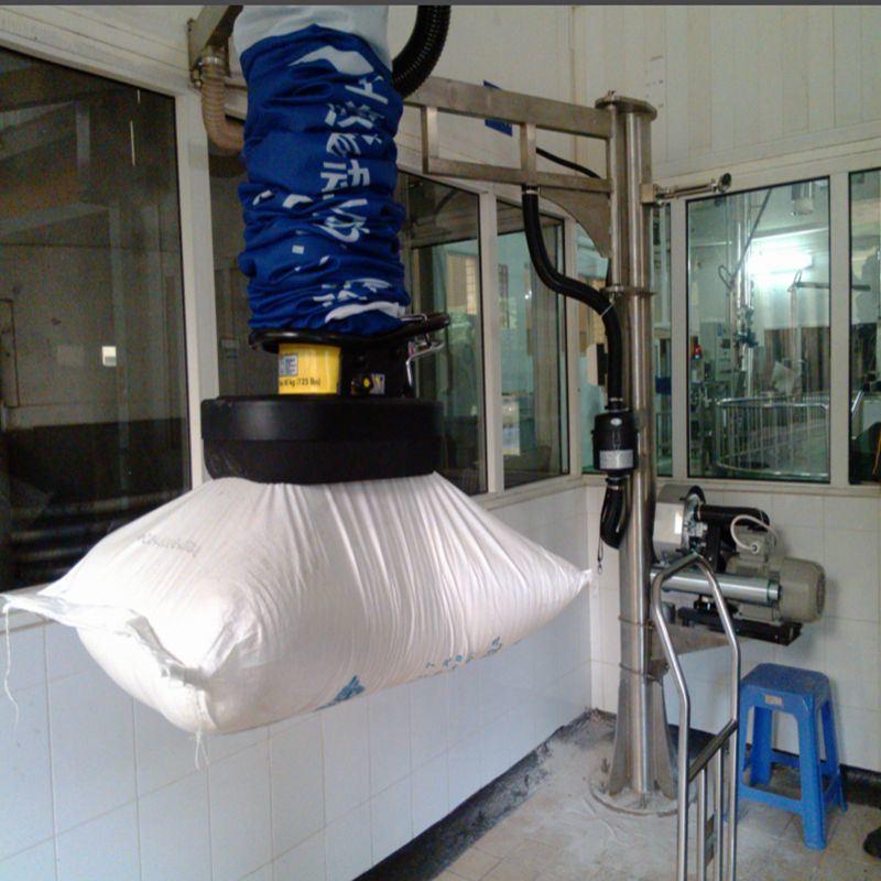 Vacuum Tube Lifter/Vacuum Lifter /Bag Lifter 2016 New Atex.