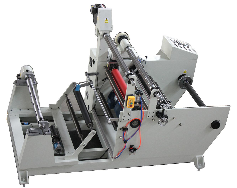 650mm Multi-Layer Paper Laminating Machine