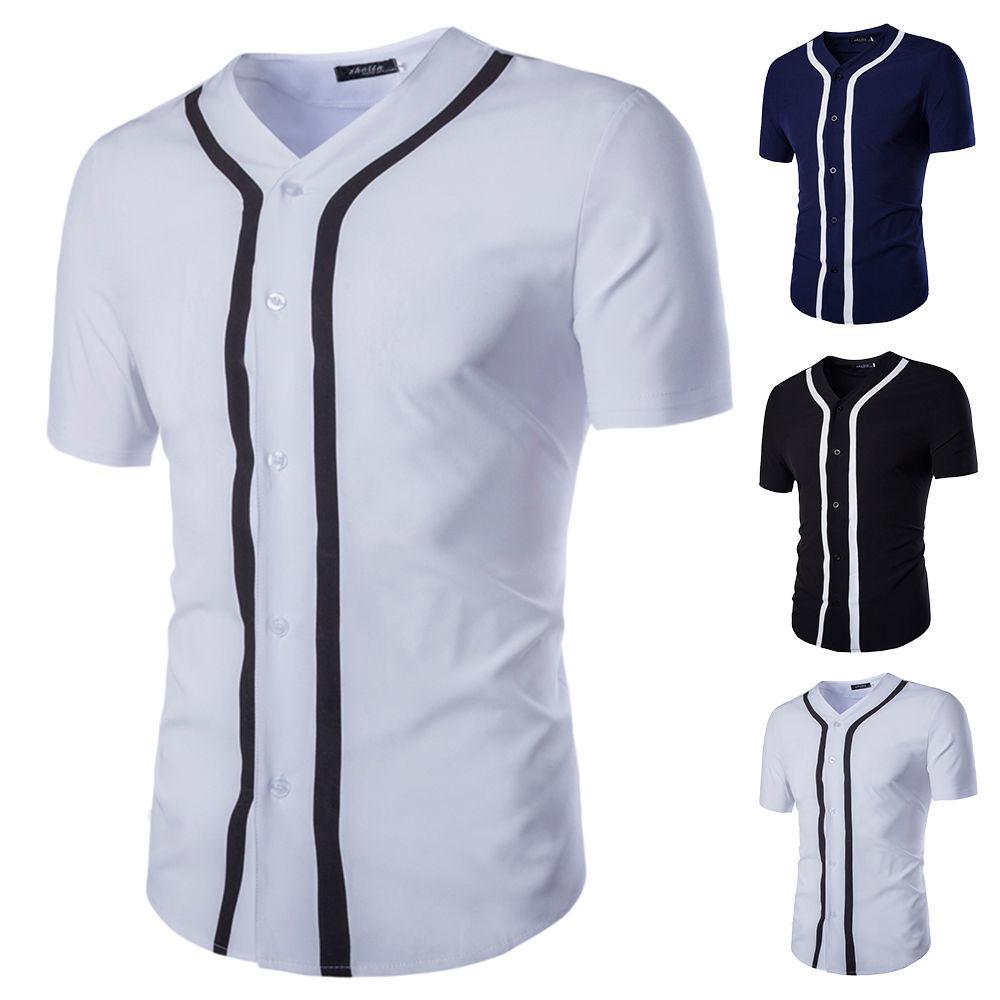 Men′s Casual Fashion Short Sleeve Dress Shirt (A414)