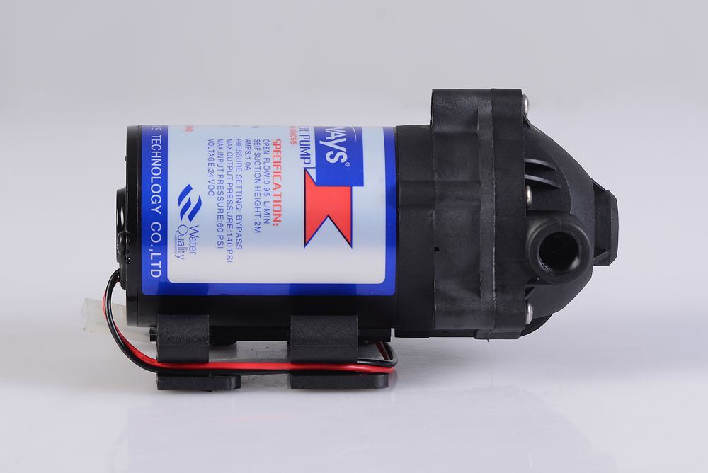 Permeate 50G RO Pump (ALS-50i)