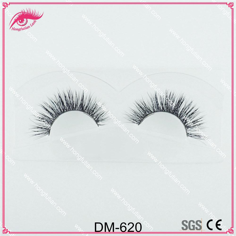 Hot Sale Mink Lashes Wholesale 3D Eyelash Supplier