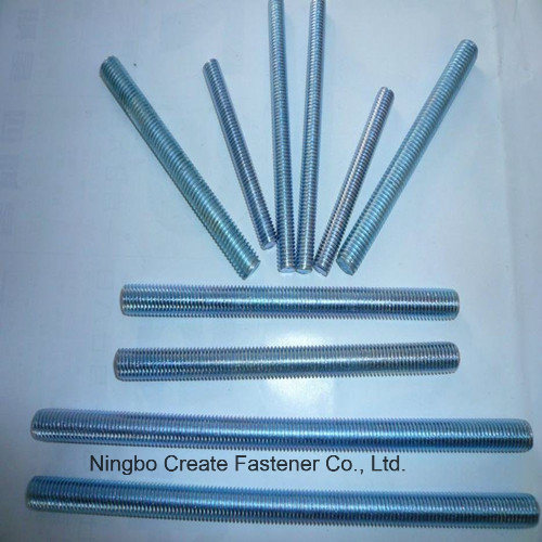 Thread Rods for DIN975 and 976