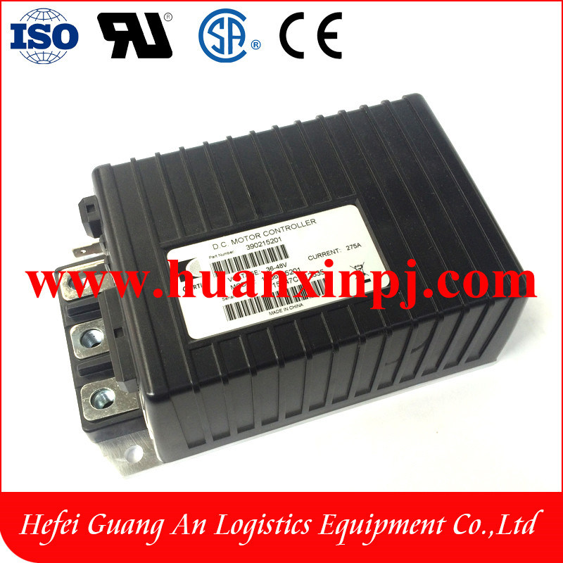High Quality Curtis 36V DC Motor Speed Controller for Golf Carts 1266A-5201