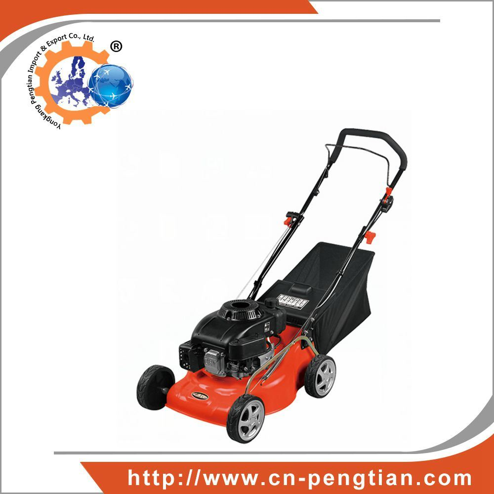 High Performance Honda Lawn Mowers