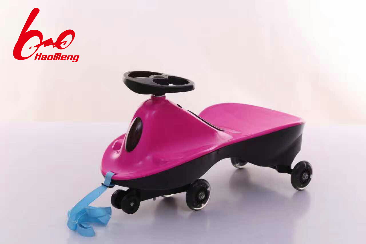 New Colorfully Kids Swing Car Within Good Quality