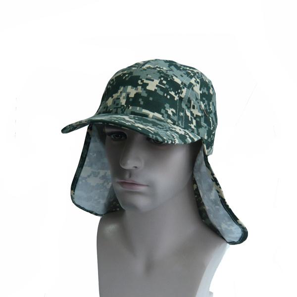 Camping Outdoor Fishing Hat Bucket Cap