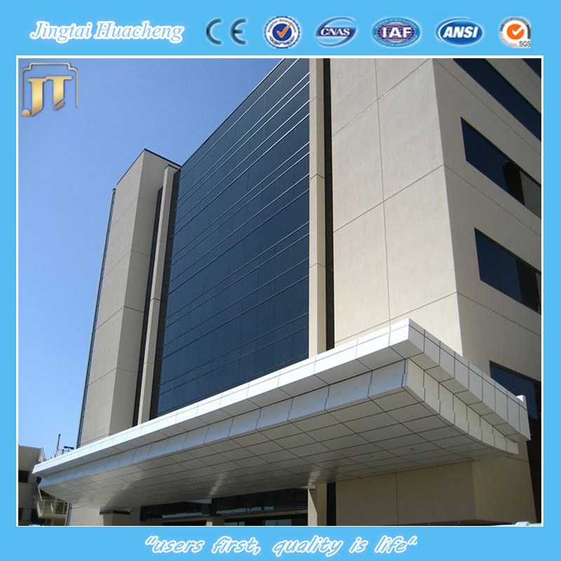 2015 Advanced Building Material PVDF Aluminum Composite Panel