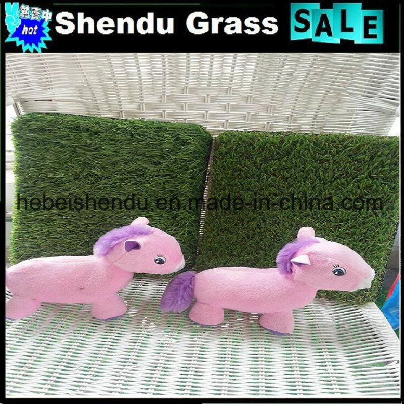 180stitch High Density Lawn Artificial 20mm PE Grass