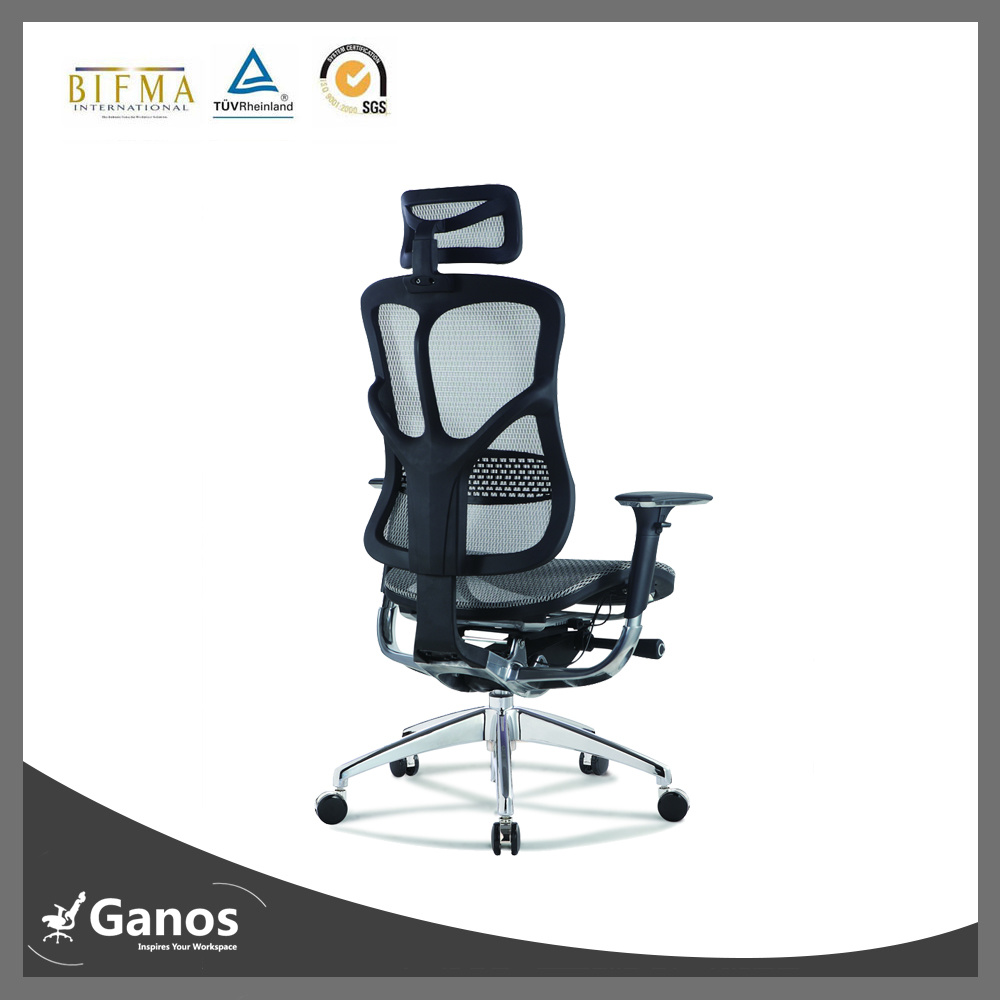 Modern Heavy Duty Mesh Chair