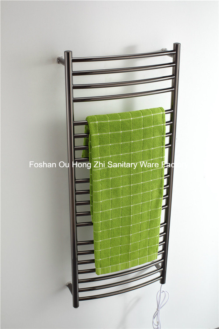 Euro Stainless Steel Bathroom Radiators