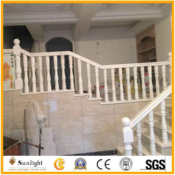 Customized Natural Carving Granite Marble Stone Balusters