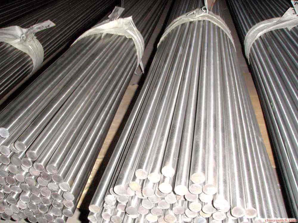 SS316 Stainless Steel Plate, Steel Bar, Steel Tube