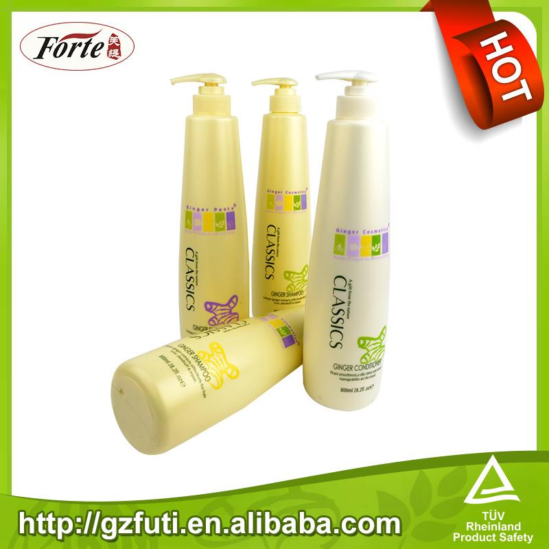 Ginger Classic Professional Anti-Loss Hair Shampoo