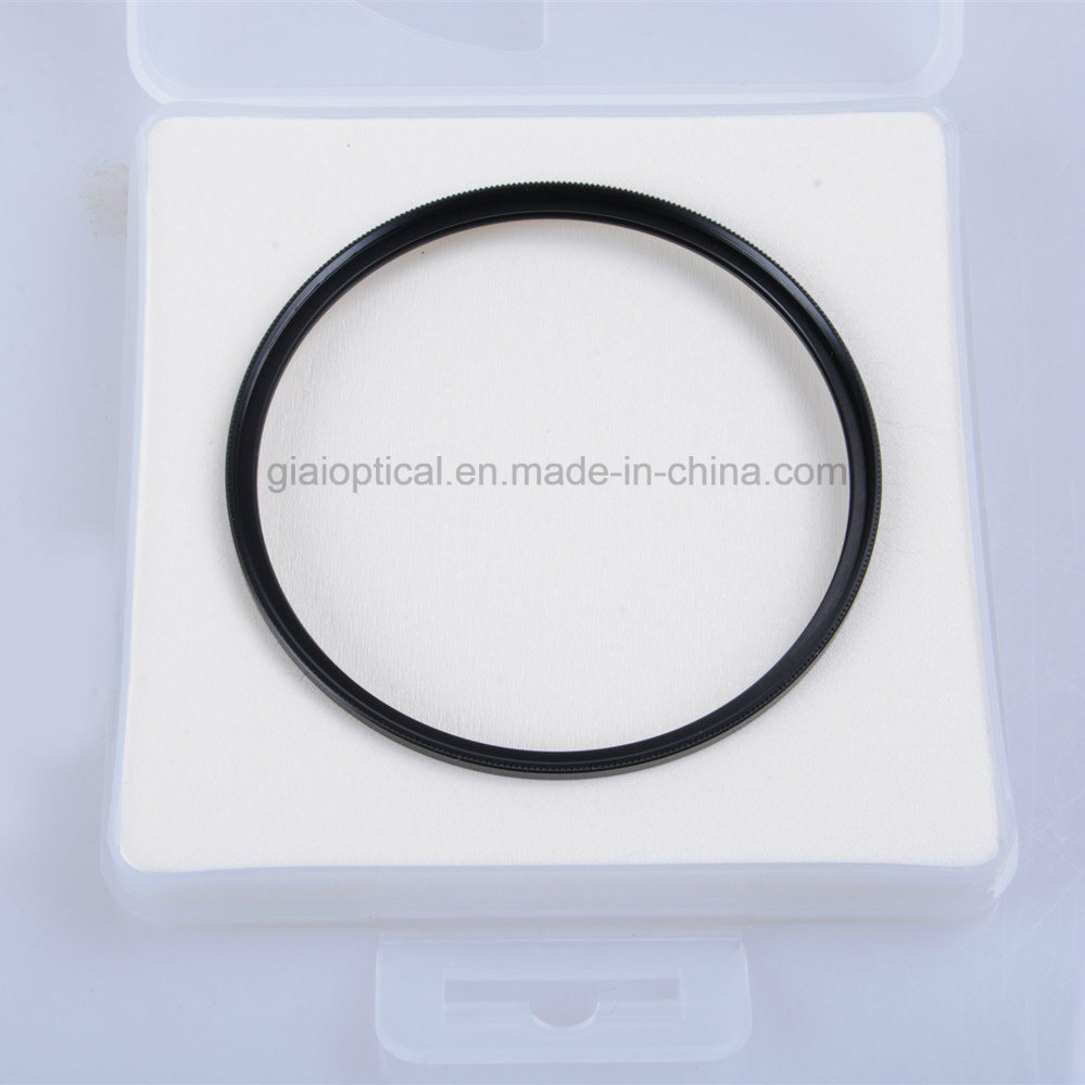 Giai Mc UV Filters Transmission 95% Protective Windows for Photography