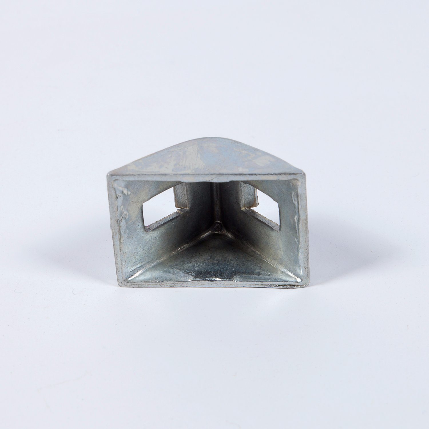 T Section Connection Angle Aluminum Die-Casting Parts (30-30)