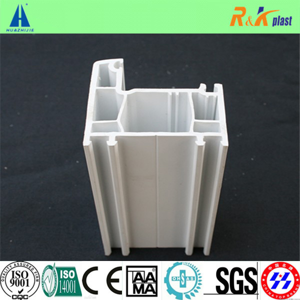 High Quality PVC Profile UPVC Profile Made in China