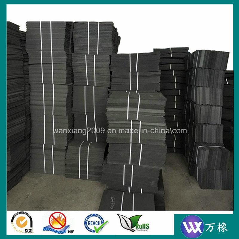 High Quality Rubber Polyethylene EVA Foam