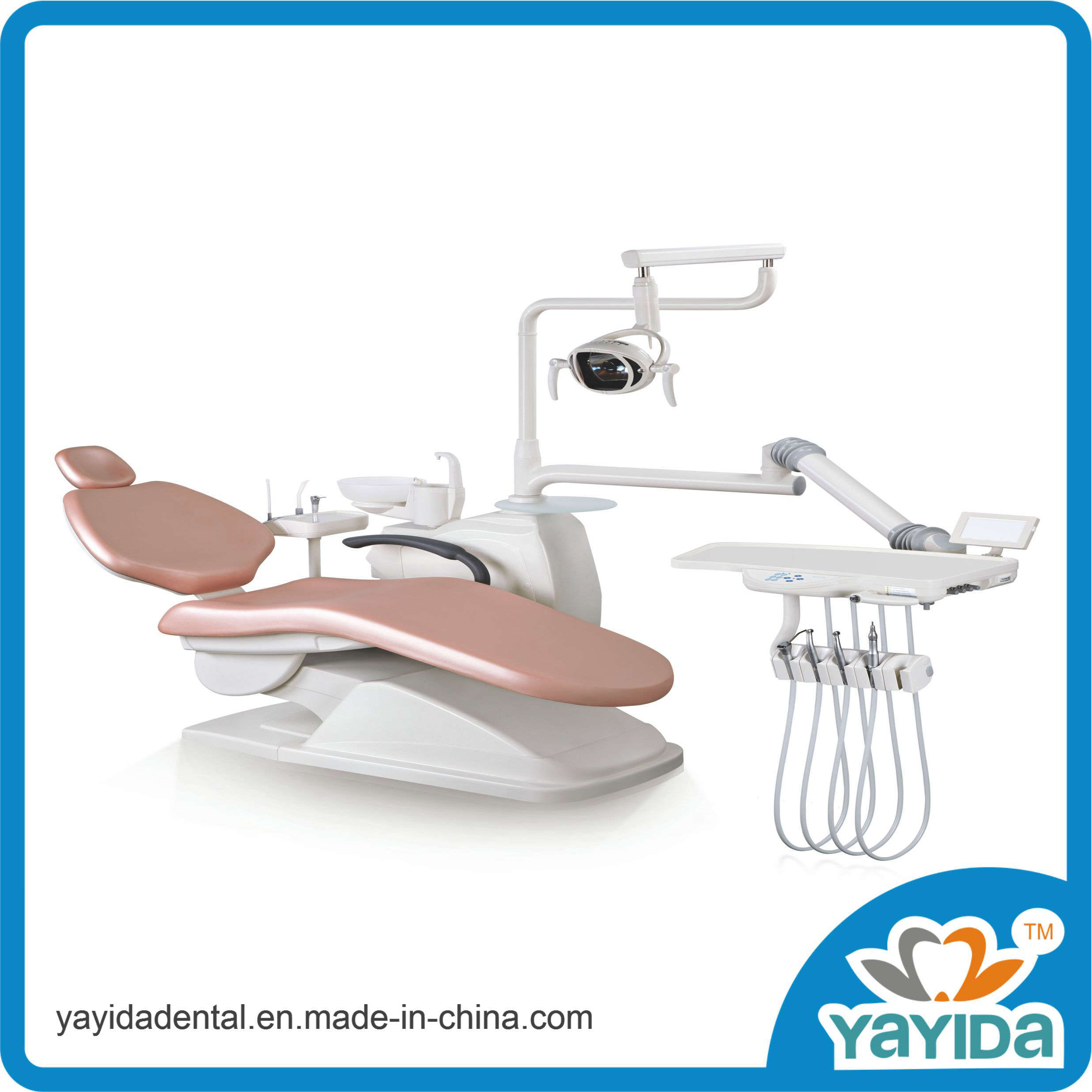 Confortable and Fashion Dental Chair