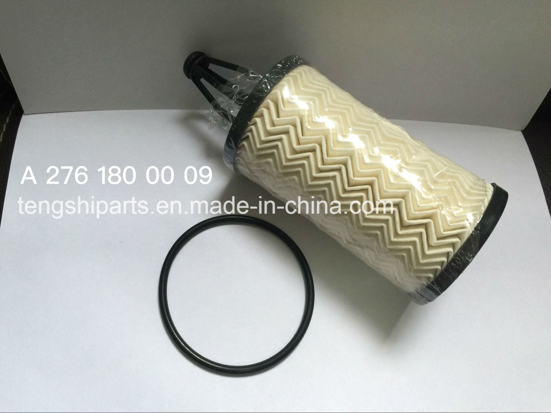 Oil Filter for Mercedes-Benz 276