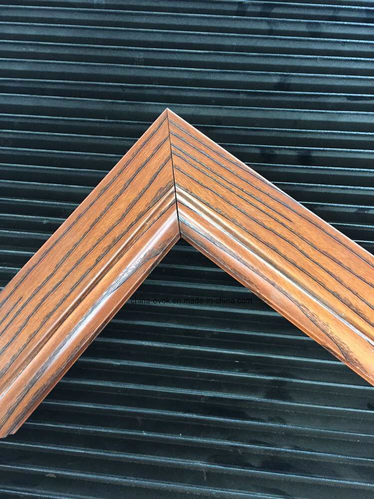 Single Angle High Frequency Wood Frame Joint Machine Tc-868e