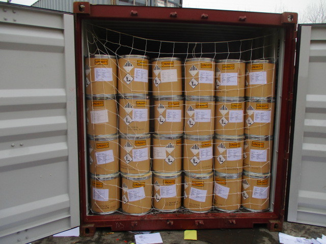 High-Efficiency Herbicide Oxadiazon 97% Tc, 25% Ec
