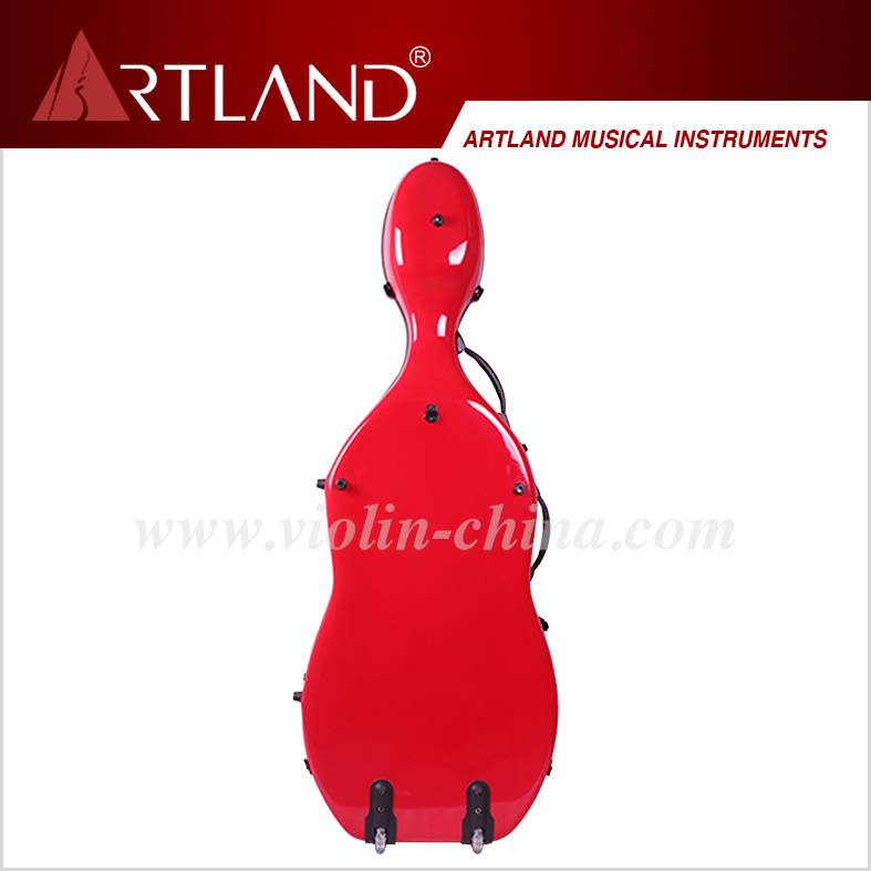 Fiber Glass Cello Case (CSC001F)
