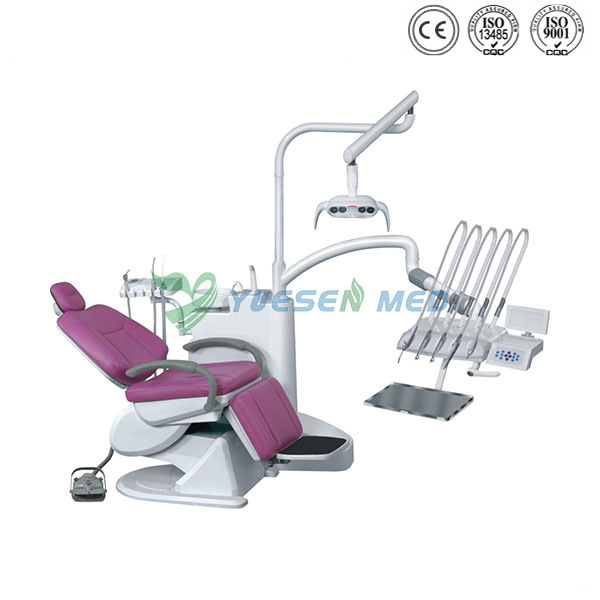 Ysden One-Stop Shopping Hospital Medical Dental Chair