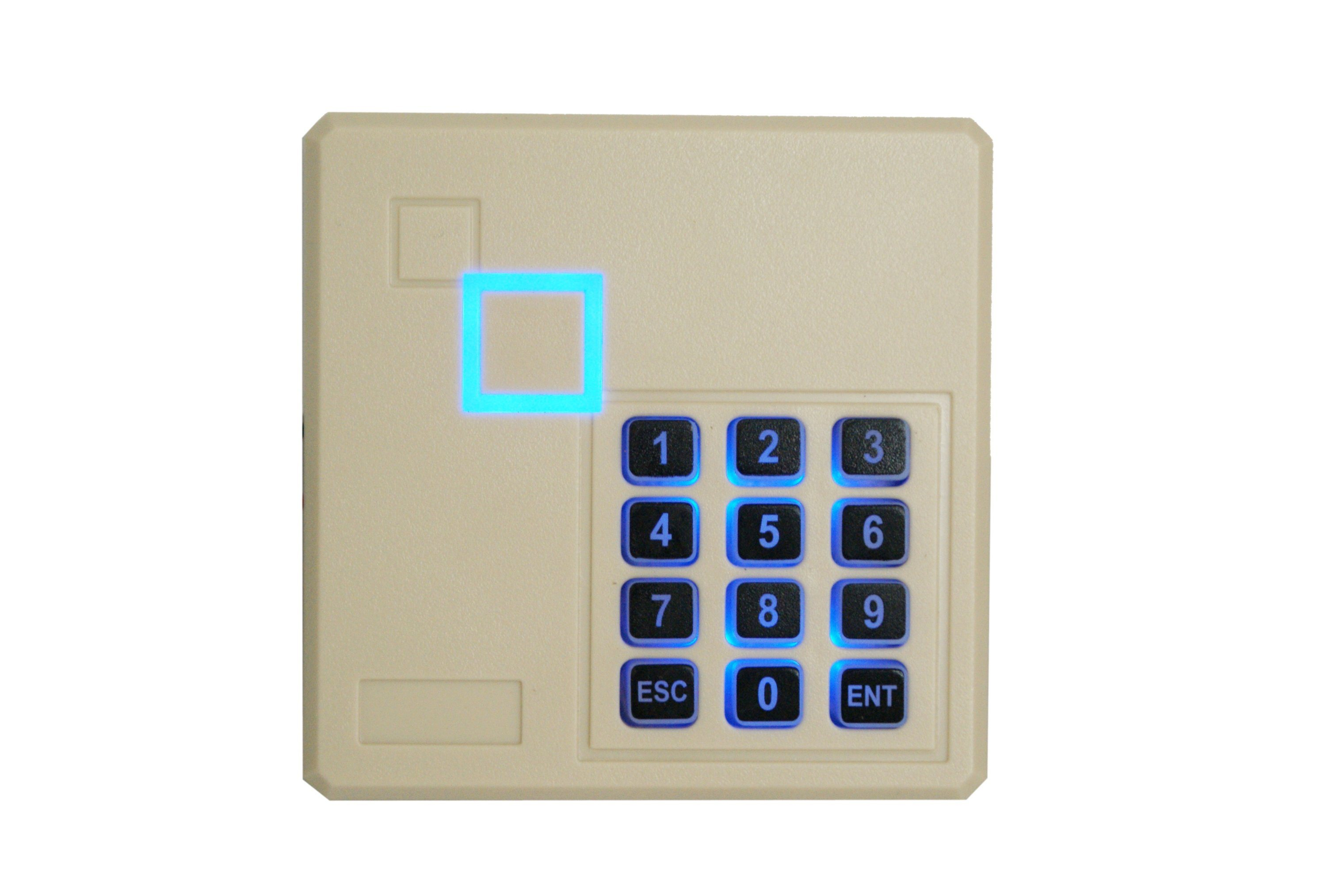 One Door Access Control Ek-01 Keypad Controller