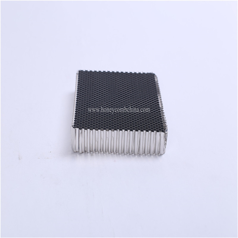 Steel Honeycomb Core (HR32)
