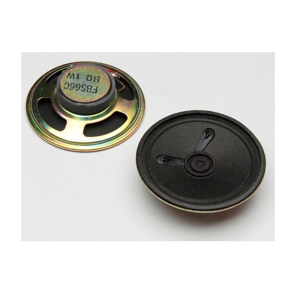 Fbs66c Big Discount 66mm Mini Speaker Best Sale Speaker (FBELE)
