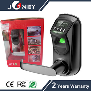 Special Design Biometrics Fingerprint Lock with OLED Display