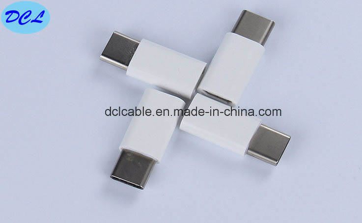USB3.1 Type C to Mciro 5pin Adapter