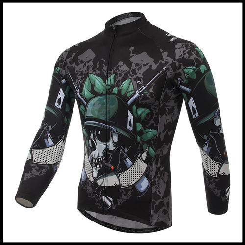 Hot Selling New Design Men′s Cycling Jersey Sports Wear