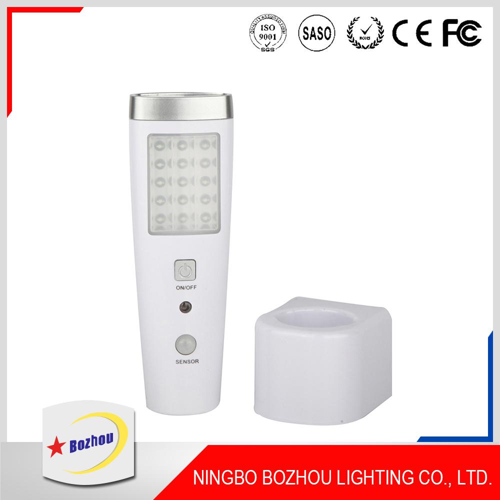 Hot Sale Colorful LED Sensor LED Night Light for Kids