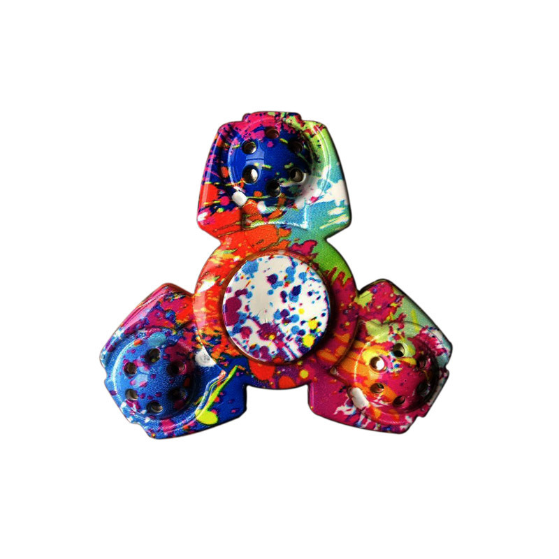 2017 Fidget Spinner Hot Popular Newest Release Stress Fidget Toys