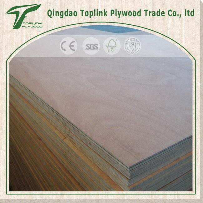 Furniture Wood 18mm Birch and Poplar Plywood