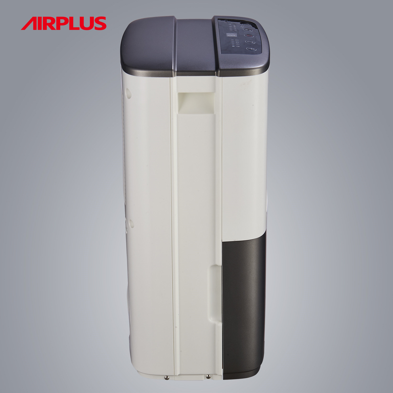 12L/Day Air Dehumidifier 160W for Home (AP12-101EE)