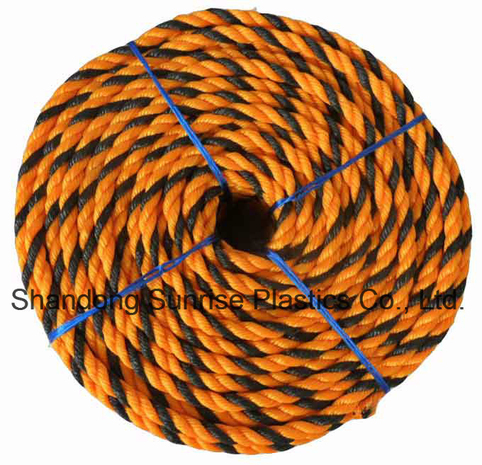 Mark Rope Safety Rope for Japanese Market